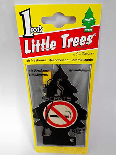 Елочка Little trees Crisp Cool